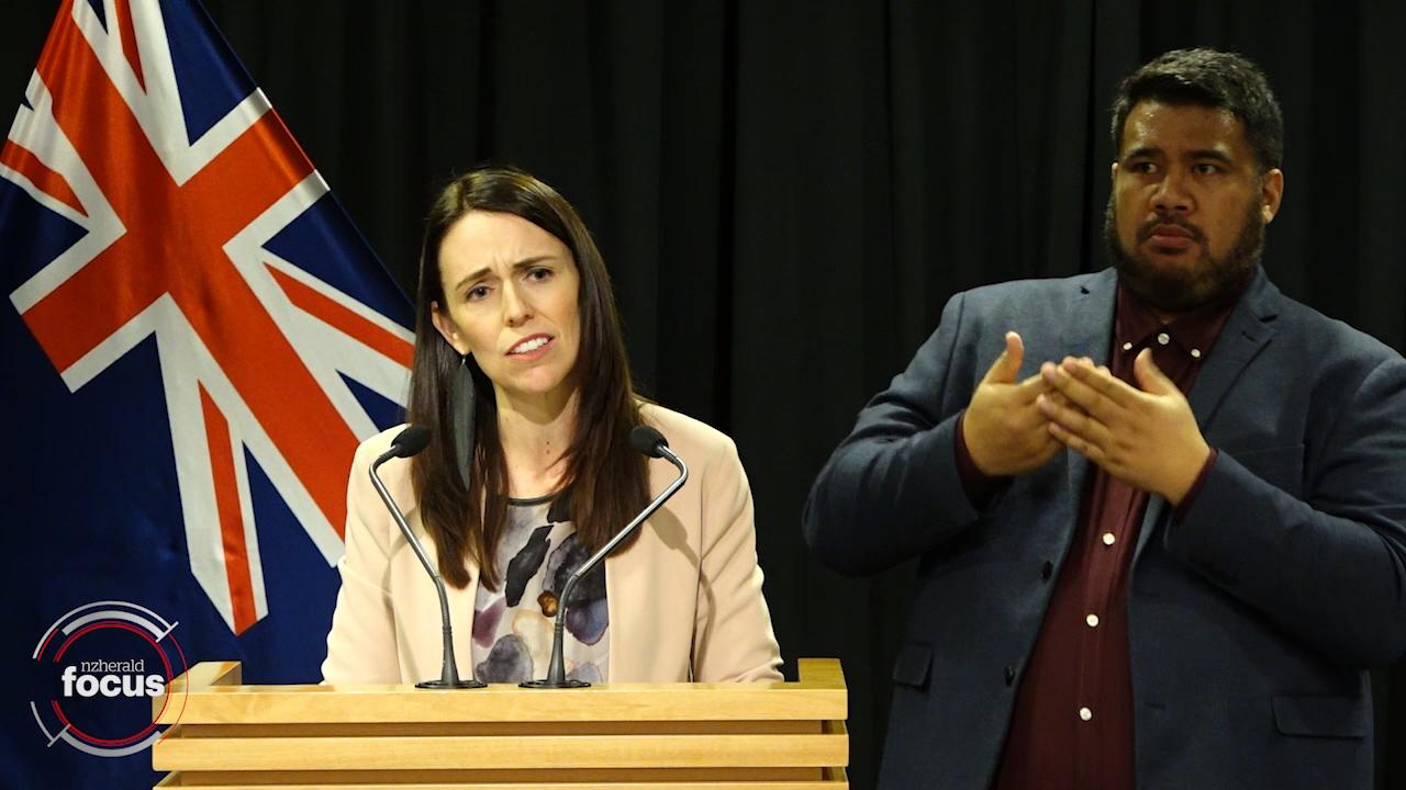 Barry Soper: Looming Cabinet reshuffle no easy task for Prime Minister Jacinda Ardern